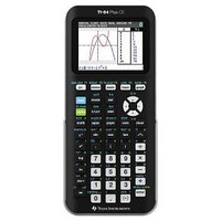 Texas Instruments - TI-84 Plus CE Graphing Calculator - Black : Target