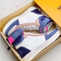 shosouvenir Louis Vuitton LV High-top sneakers