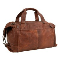 Men's Andrew Marc 'Bowery' Duffel Bag