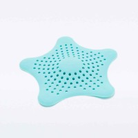 Starfish Hair Catcher in Turquoise - Urban Outfitters