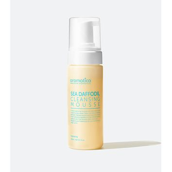 Sea Daffodil Cleansing Mousse