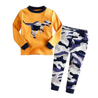 Winter Children Cotton Sleeve Home Set [6324919044]