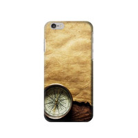 P0369 Compass Phone Case For IPHONE 6S PLUS