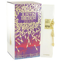 The Key by Justin Bieber Body Lotion 6.7 oz