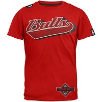 Chicago Bulls - Dugout T-Shirt