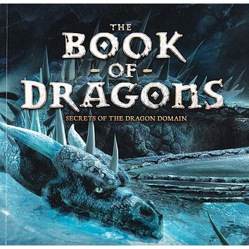 Book of Dragons Secrets of the Dragon Domain
