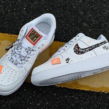 Nike Air Force 1 Casual Running Sport Shoes Sneakers