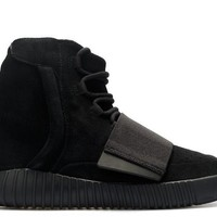 "Adidas Yeezy 750 Boost "" Triple Black """