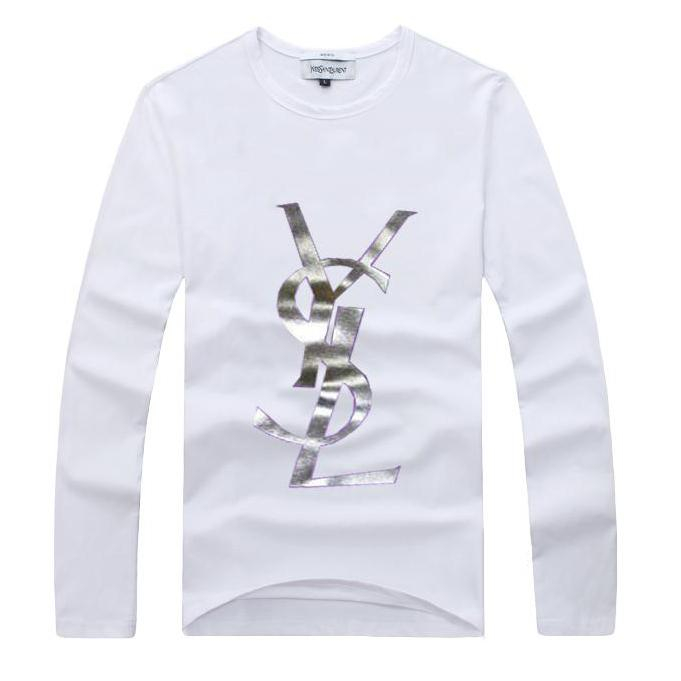 Image of Boys & Men YSL Top Sweater Pullover