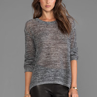 Bardot Tabitha Sweater in Black from REVOLVEclothing.com