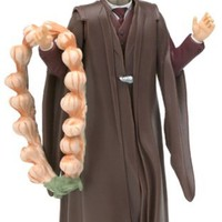 """Harry Potter and the Sorcerer's Stone Professor Quirrell / Lord Voldemort 6"""" Action Figure (2002 Mattel)"""