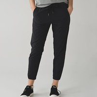 &Go On The Go Jogger *Lined