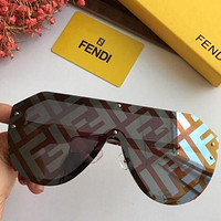 FENDI Shades Eyeglasses Glasses Sunglasses
