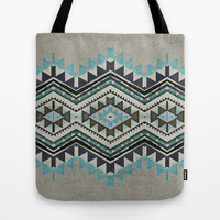 sea stones Tote Bag by SpinL