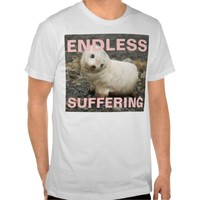 endless suffering