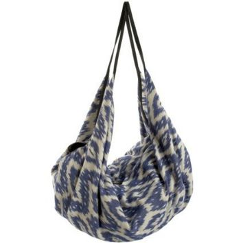 Tylie Malibu Women's Ikat Nomad IKN0720 Shoulder Bag - designer shoes, handbags, jewelry, watches, and fashion accessories   endless.com