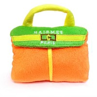 Hairmes Purse Dog Toy