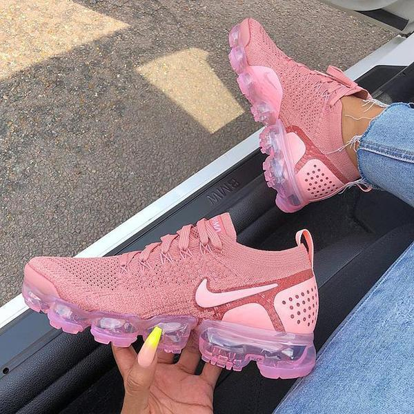 Image of Nike Air Vapormax Flyknit 2.0 Sneakers Sport Shoes