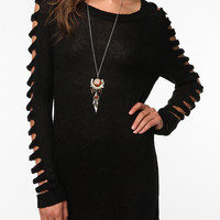 Urban Outfitters - Lovers & Friends Forever Sweater Dress