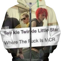 my Chemical Romance Shirt