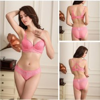 Lingerie Cup With Steel Wire Ladies Push Up Bra [9007930755]