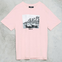 Charged Up Graphic Tee