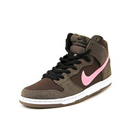 "Nike Dunk High Pro SB ""Ion Pink"" Men's Sneakers"