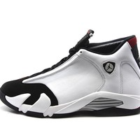 Best Deal Online Air Jordan 14 'Black Toe'