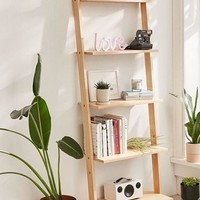 DCCKVE6 Leaning Book Shelf   Urban Outfitters