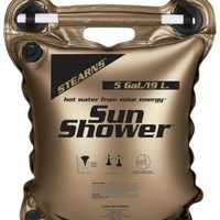 Coleman Sun Shower® 5 Portable Shower
