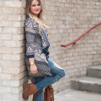 Wrapped Up Cardigan