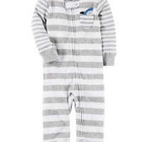 Baby Boy One-Piece Jumpsuits & Bodysuits | Carter's | Free Shipping