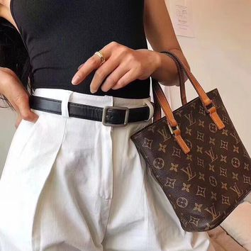 Lv women fashion handbag