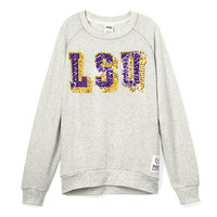 Louisiana State University Bling Gym Crew