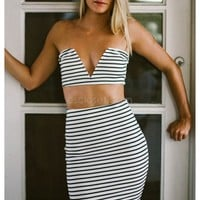 Evelyn Two-piece Set