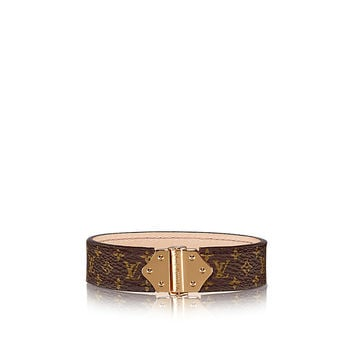 Products by Louis Vuitton: Nano Monogram Bracelet