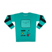 BMO Knitted Sweater