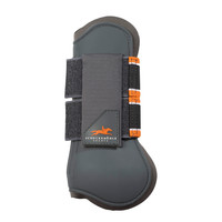 Schockemoehle Sports Protection Boots (Set of 4)