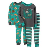 Just One You™ Made by Carter's® Toddler Boys' 4-... : Target