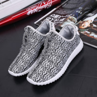 Gray TRAINERS FITNESS GYM SPORTS RUNNING SHOCK SHOES