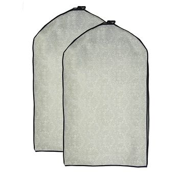 Storage Closet Garment Bag 24pc