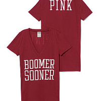 University of Oklahoma Hoodies, Leggings, Tanks & Tees at VS PINK