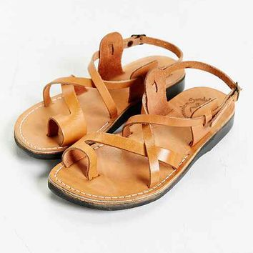 Jerusalem Sandals Good Shepherd Buckle Sandal