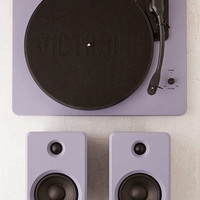 EP-33 Bluetooth Turntable With Speakers - Lavender Stone | Urban Outfitters
