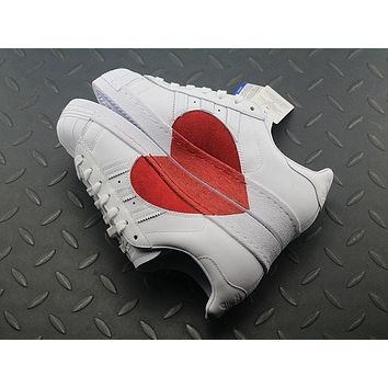 adidas superstar shoes for valentine s day