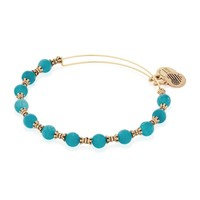 Marina Harbor Beaded Bangle