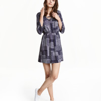 H&M Dress with Lacing $14.99