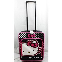 Hello Kitty By Sanrio Suit Case Kp3081934