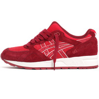 Gel-Lyte Speed 'Scratch And Sniff' Sneakers Burgundy / Red