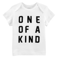 Baby Carter's Graphic Tee   null